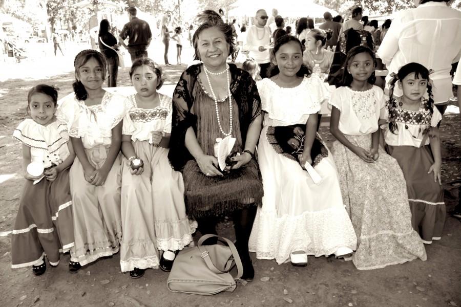 Latino Heritage Parade and Jamaica, La Pintoresca Park '13